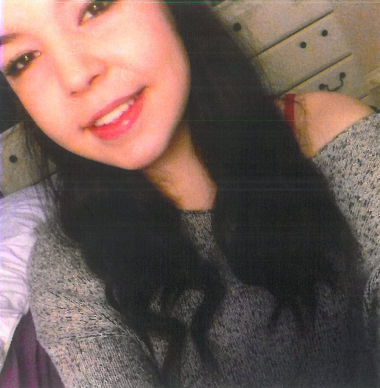 Heaven Is All Around Live Kaylee Erica: Missing Teen From Wood Buffalo