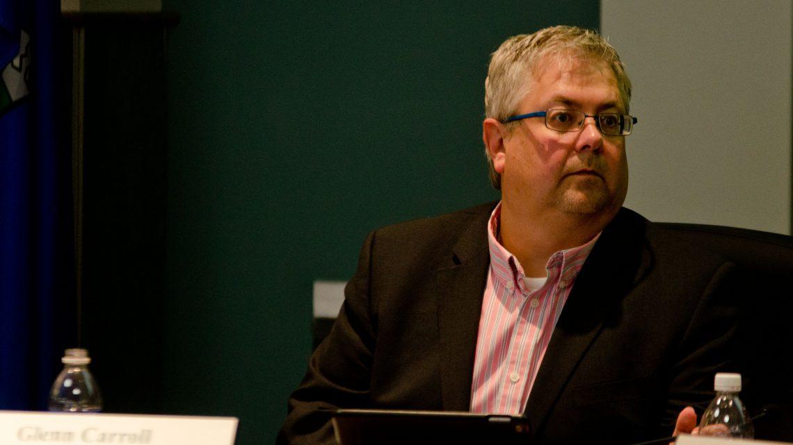 B Fisher Lloydminster Governance Audit shows...