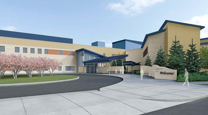 Saskatchewan Hospital receives $1 million donation for New ...
