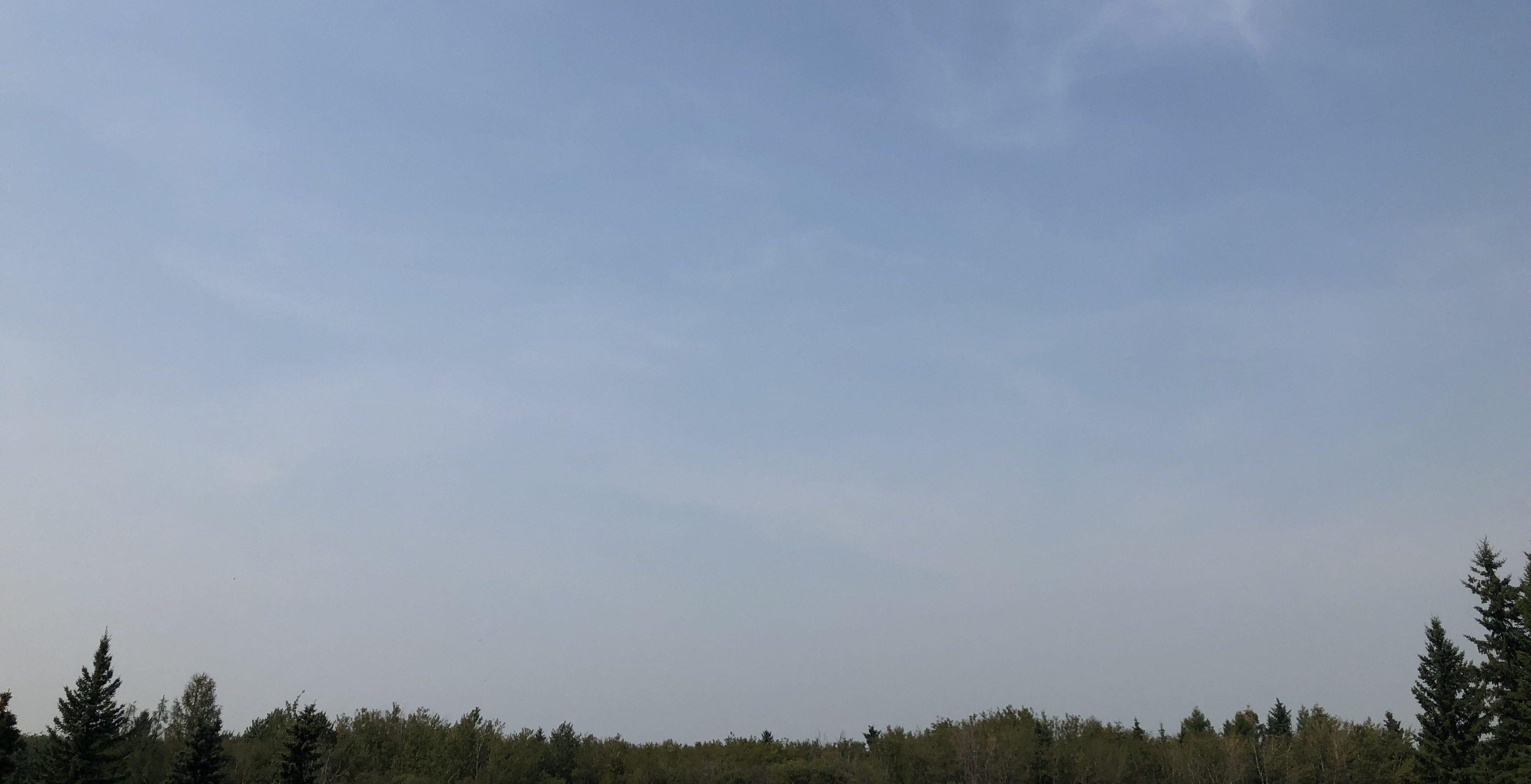 Raising air quality concerns across Alberta