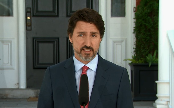 Trudeau to make announcement on changes to CERB in coming days