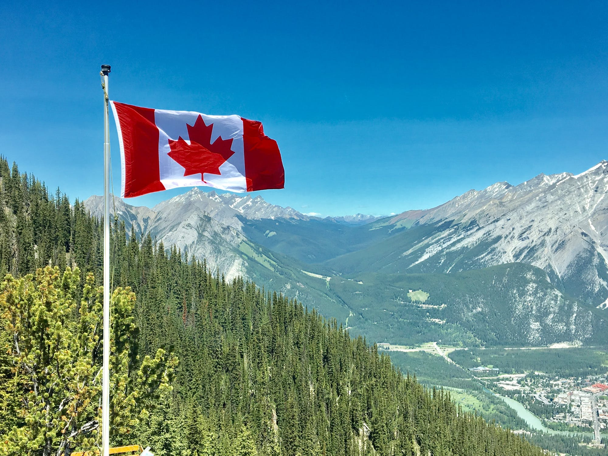 CP NewsAlert: Federal climate plan includes carbon tax increases through 2030